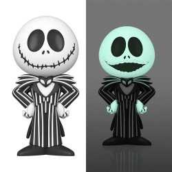 Disney Nightmare Before Christmas - Jack Skellington (chance of Chase) SODA Funko figure
