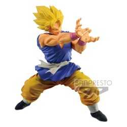 Figura Banpresto Dragon Ball GT - Ultimate Soldiers Super Saiyan Son Goku