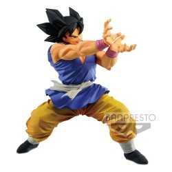 Figura Banpresto Dragon Ball GT - Ultimate Soldiers Son Goku