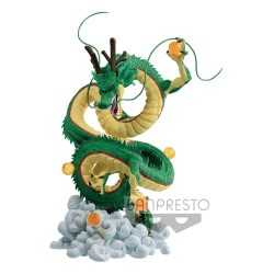 Dragon Ball Z- Creator X Creator Shenron Banpresto figure
