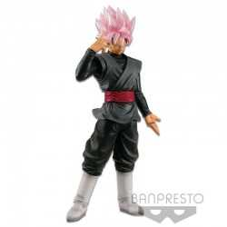 Dragon Ball Z - Grandista Resolution of Soldiers Super Saiyan Rose Banpresto figure
