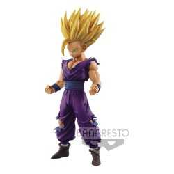Dragon Ball Z - Master Stars Piece Son Gohan Banpresto figure