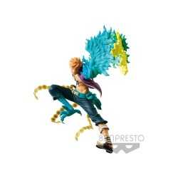 One Piece - SCultures Big Zoukeio 6 Vol. 6 Marco Banpresto figure