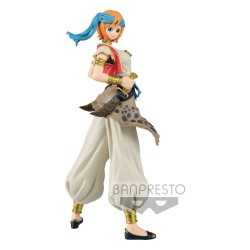 Figurine Banpresto One Piece - Treasure Cruise World Journey Vol. 6 Koala