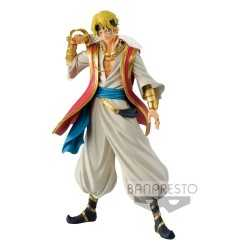 One Piece - Treasure Cruise World Journey Vol. 6 Sabo Banpresto figure