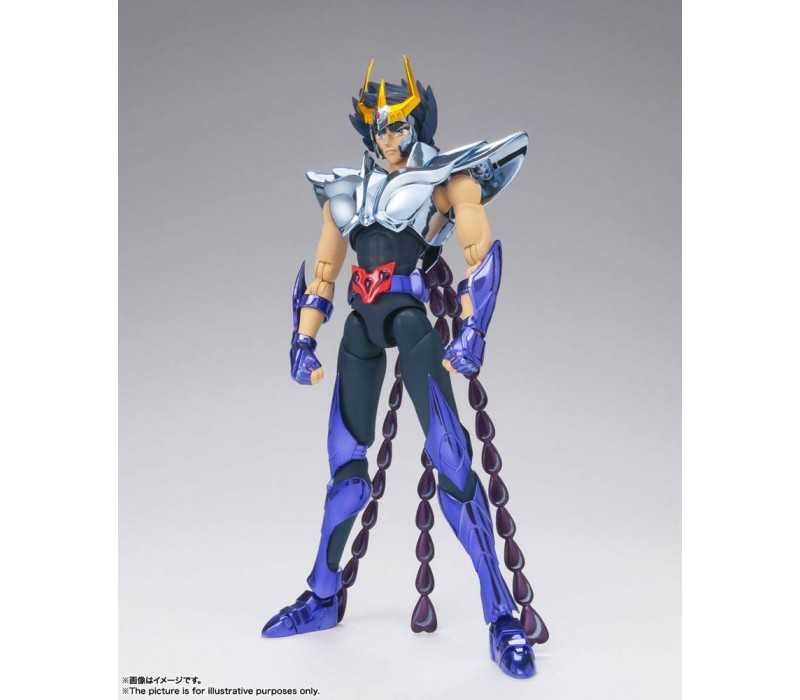 Saint Seiya - Myth Cloth Ex Phoenix Ikki Revival V2 (New Bronze Cloth) Tamashii Nations figure