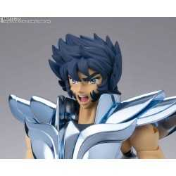 Saint Seiya - Myth Cloth Ex Phoenix Ikki Revival V2 (New Bronze Cloth) Tamashii Nations figure 3