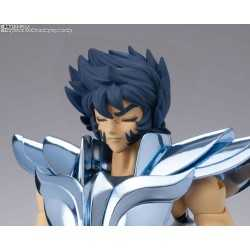 Saint Seiya - Myth Cloth Ex Phoenix Ikki Revival V2 (New Bronze Cloth) Tamashii Nations figure 5