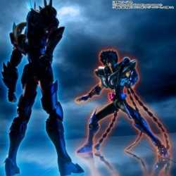Saint Seiya - Myth Cloth Ex Phoenix Ikki Revival V2 (New Bronze Cloth) Tamashii Nations figure 7