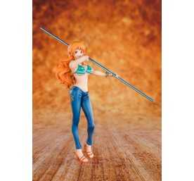 Figurine One Piece - Figuarts ZERO Cat Burglar Nami