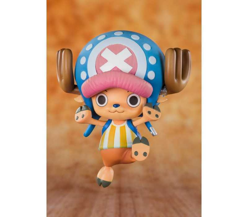 One Piece - Figuarts ZERO Cotton Candy Lover Chopper figure