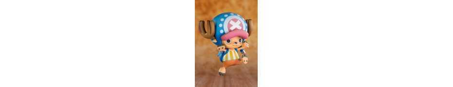 One Piece - Figuarts ZERO Cotton Candy Lover Chopper figure 2