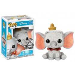 Figura Funko Disney Dumbo - Dumbo Diamond Glitter POP!