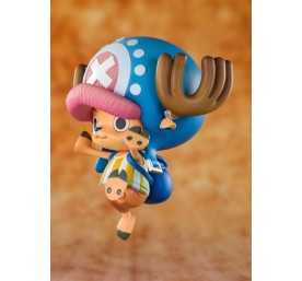 Figurine One Piece - Figuarts ZERO Cotton Candy Lover Chopper 3