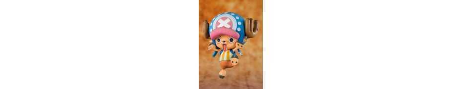 One Piece - Figuarts ZERO Cotton Candy Lover Chopper figure 4