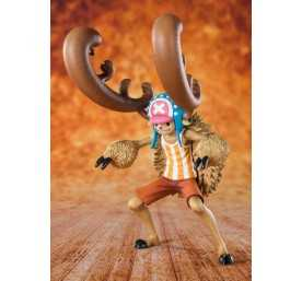 One Piece - Figuarts ZERO Cotton Candy Lover Chopper Horn Point Ver. figure
