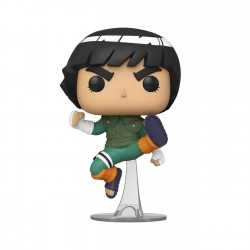 Figura Funko Naruto - Rock Lee Special Edition POP!