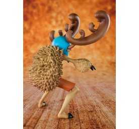 Figurine One Piece - Figuarts ZERO Cotton Candy Lover Chopper Horn Point Ver. 3