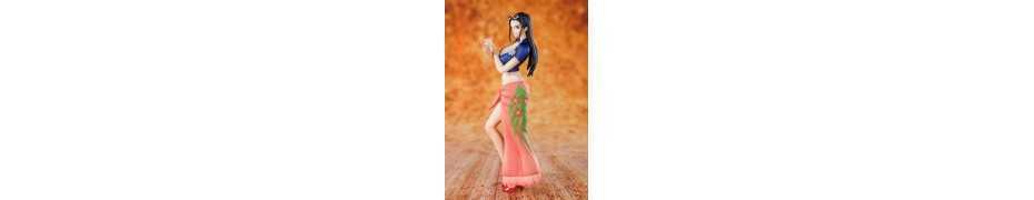 Figura One Piece - Figuarts ZERO Devil Child Nico Robin 2