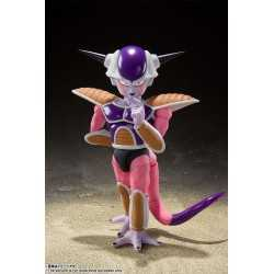 Figura Tamashii Nations Dragon Ball Z - S.H. Figuarts Frieza First Form + Pod