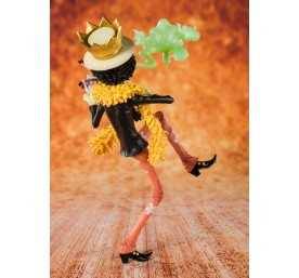 Figurine One Piece - Figuarts ZERO Humming Brook