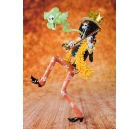 Figurine One Piece - Figuarts ZERO Humming Brook 2
