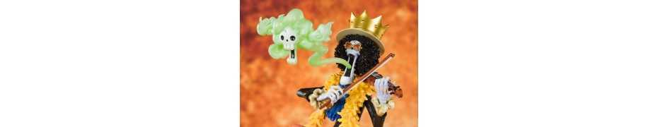 Figurine One Piece - Figuarts ZERO Humming Brook 3