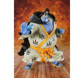 Figurine One Piece - Figuarts ZERO Knight of the Sea Jinbe