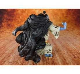 Figurine One Piece - Figuarts ZERO Knight of the Sea Jinbe 2