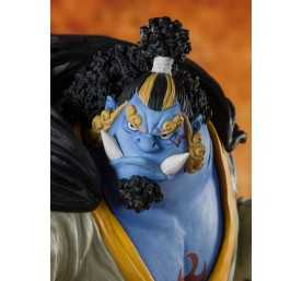Figurine One Piece - Figuarts ZERO Knight of the Sea Jinbe 3