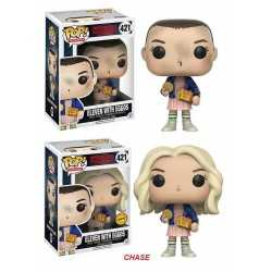 Stranger Things - Eleven With Eggos (chance of Chase) POP! Funko figure