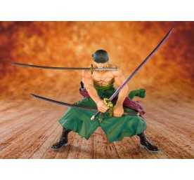 Figurine One Piece - Figuarts ZERO Pirate Hunter Zoro