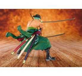 One Piece - Figuarts ZERO Pirate Hunter Zoro figure 3