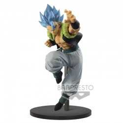 Figurine Banpresto Dragon Ball Super - Son Goku Fes! Vol. 13 Super Saiyan God Super Saiyan Gogeta