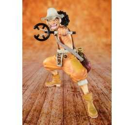 Figurine One Piece - Figuarts ZERO Sniper King Usopp