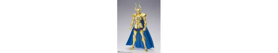 Saint Seiya - Myth Cloth Ex Capricorn Shura Revival Tamashii Nations figure 2