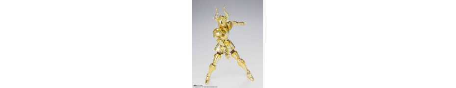 Saint Seiya - Myth Cloth Ex Capricorn Shura Revival Tamashii Nations figure 4