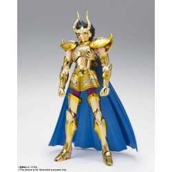 Saint Seiya - Myth Cloth Ex Capricorn Shura Revival Tamashii Nations figure 5