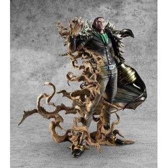 Figurine Megahouse One Piece -  Portrait of Pirates Maximum Sir Crocodile