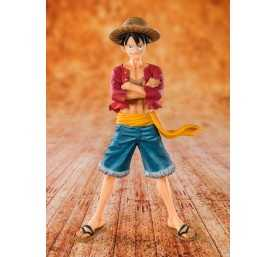 One Piece - Figuarts ZERO Straw Hat Luffy figure