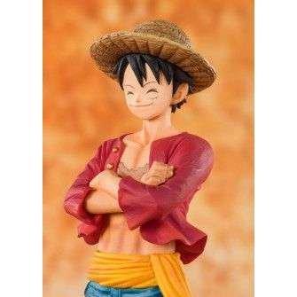 One Piece - Figuarts ZERO Straw Hat Luffy figure 4