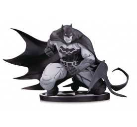 Figura DC Comics - Batman Black & White by Joe Madureira