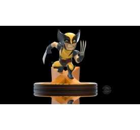 Figura Marvel - Q-Fig Diorama Wolverine (X-Men)