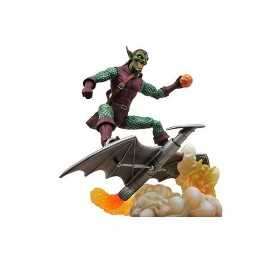 Figura Marvel Select - Green Goblin