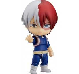 My Hero Academia - Nendoroid Shoto Todoroki: Hero's Edition figure