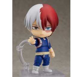 My Hero Academia - Nendoroid Shoto Todoroki: Hero's Edition figure 2