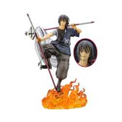Fire Force - ARTFXJ 1/8 Shinmon Benimaru Bonus Edition Kotobukiya PVC figure 13