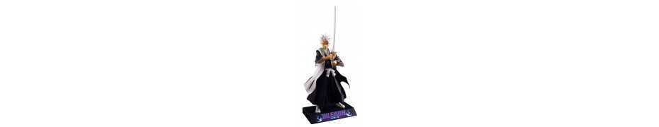 Figurine Bleach - Toshiro