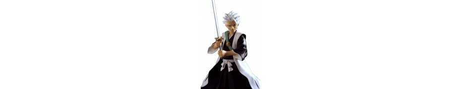 Figurine Bleach - Toshiro 2
