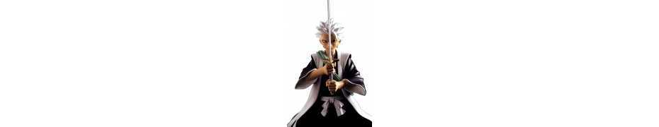 Figurine Bleach - Toshiro 3